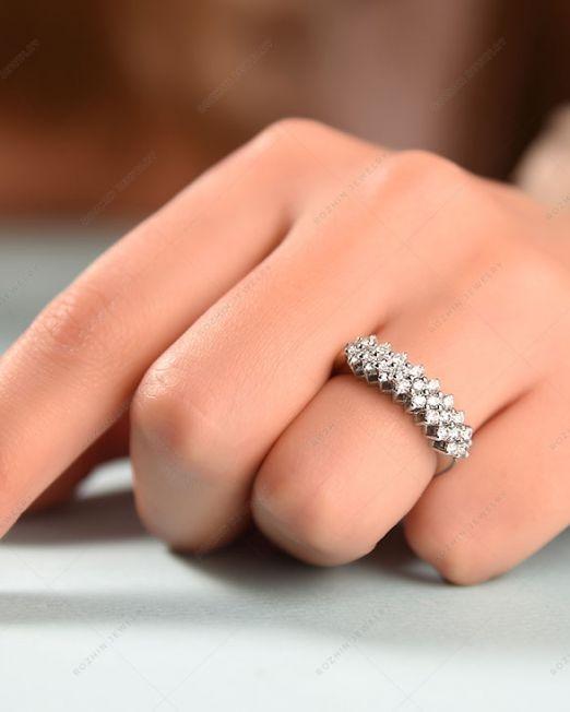 انگشتر جواهر 1582