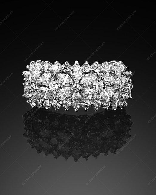 انگشتر جواهر 1104