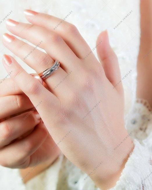 انگشتر جواهر 1531