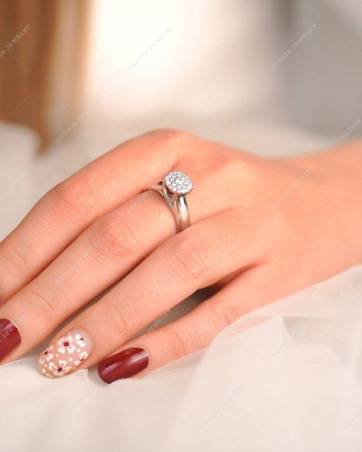 انگشتر جواهر 1409