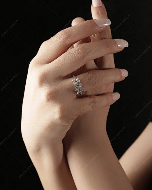انگشتر جواهر 1347