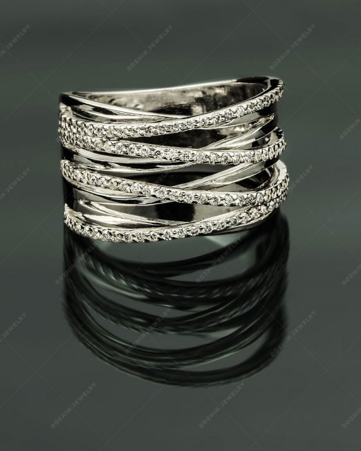 انگشتر جواهر 1766