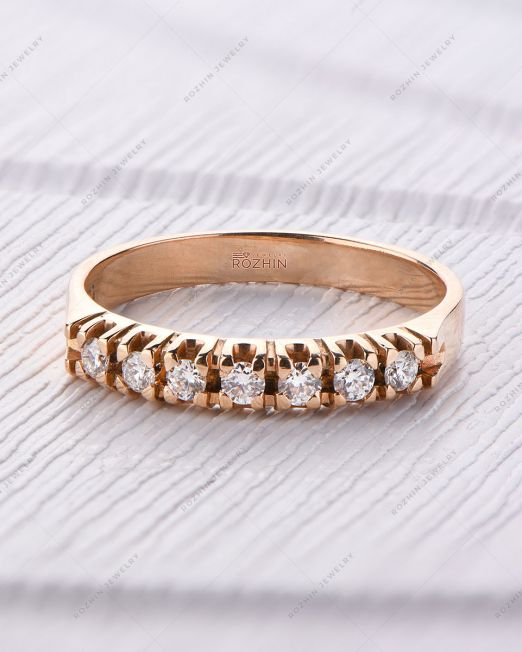 انگشتر جواهر 1623