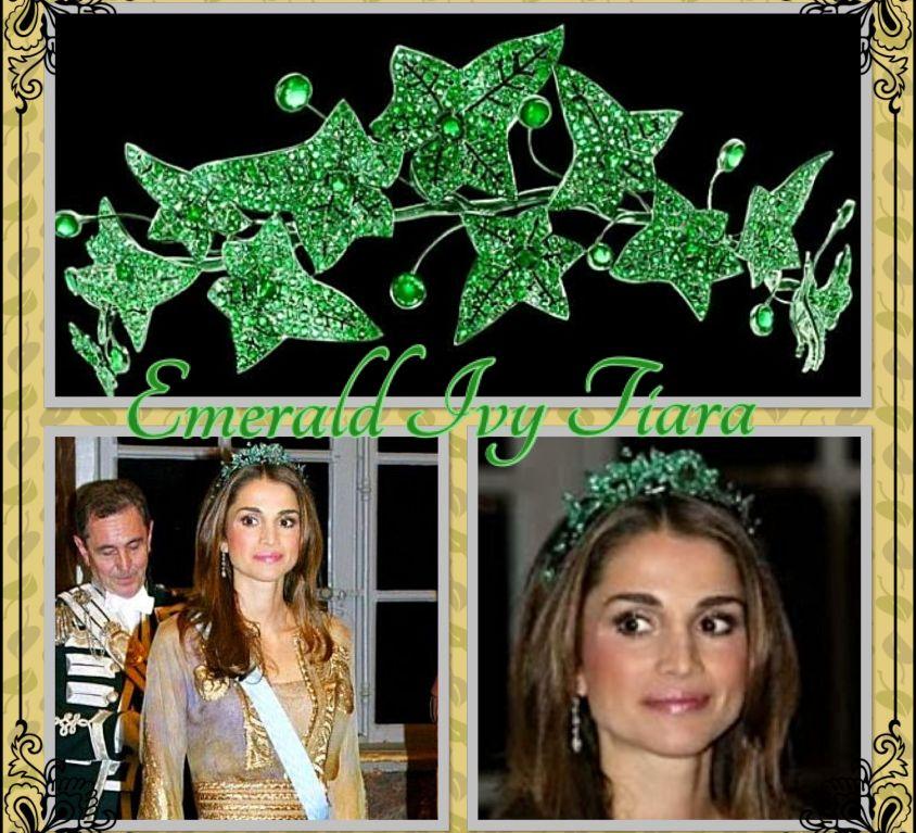 rozhin-jewelry-emerald tiara