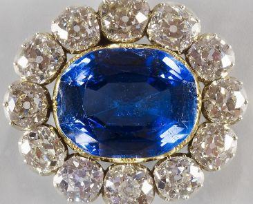rozhin-jewelry-sappire flower