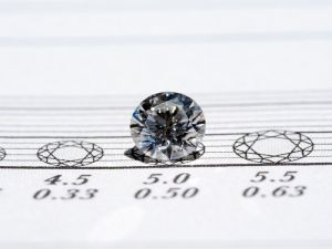 عیار الماس