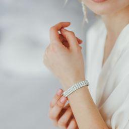دستبند برلیان