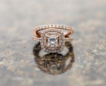 انگشتر جواهر 2