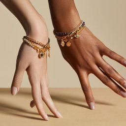 دستبند دوستی روژین